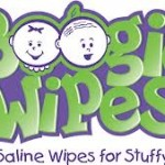 Product Review: Boogie Wipes- Gentle Saline Wipes For Stuffy Noses