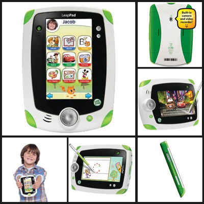 LeapFrog LeapPad Learning Tablet Black Friday