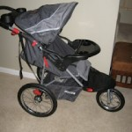 Product Review: Baby Trend Expedition LX Jogger