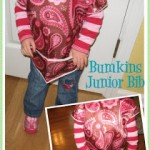Product Review: Bumkins Junior Bib