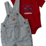 Clothing Deals: Save 25% Or More On Carhartt Baby