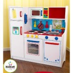 Play Deals: Save Over 25% On Kidkraft's Deluxe Let's Cook Kitchen