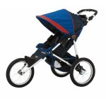 Limited Time Offer: Save $45 On The Schwinn Free Runner Jogging Stroller