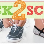 Shoe Deals: Buy One Get One 50% Off + FREE Shipping At Stride Rite