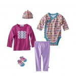 Clothing Deals: Zutano® Blue for Target® Girls Collection 25% Off (Today Only)