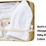Today Only: Get Burt's Bees Baby Sleeptime Time For 30% Off + FREE Shipping