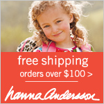 Clothing Deals: Free Shipping Offer From Hanna Andersson