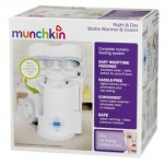 Baby Deals: Today Only Save 50% On Munchkin Night & Day Bottle Warmer