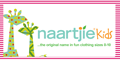 Today Only: Girls Dresses BOGO 50% Off At Naartjie Kids!