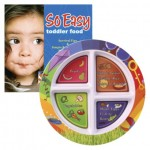 Kids Eat Deals: Today Only Get My Plate & So Easy Book For $9