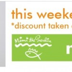 This Weekend Only: Save 40% On Mimi The Sardine Kids Items