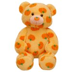 Thanksgiving Weekend Only: $5 Pumpkin Pal Teddy & $7 Winter Favorites at Build-A-Bear Workshop!