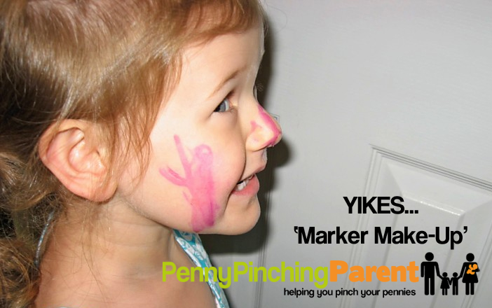 Marker Make-Up