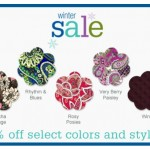 1-Day Only: Extra 20% Off Sale Items At VeraBradley.com