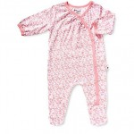 Organic Baby Deals: Save 20% + Get FREE Shipping On Burt's Bees Baby 100% Organic Cotton