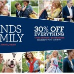 Clothing Deals: Land's End Friends & Family Event Starts Today