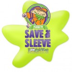 "Other Site Giveaways: Boogie Wipes ""Pledge To Save The Sleeve"" Sweepstakes"