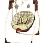 Gear Deals: Save On Graco Baby Swings