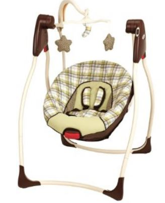 Graco - Comfy Cove Swing