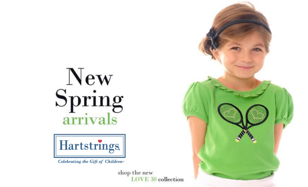 HartstringsSpringCollection