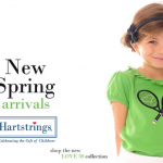 Clothing Deals: Exclusive Hartstrings Offer Just For PPP Readers- Save 15% Sitewide With Coupon Code