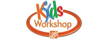 HomeDepotKidsWorkshop