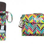 Gear Deals: Save On LilyBit Uptown Diaper Clutch In Chevron