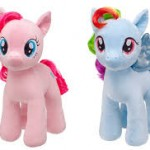 PPP Picks: My Little Pony Now Available At Build-A-Bear Workshop!