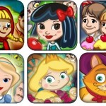 {Expired} Kids Apps: Celebrate World Book Day With StoryToys App Deals