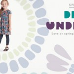 Clothing Deals: Tea Collection Dress Deals For Under $20
