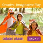 Kids' Play Deals: Get Ready For Halloween With Savings From Magic Cabin