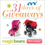 Gear Deals: Magic Beans 31 Days Of Giveaways + Sales On Oxo, Skip Hop, Thermos & More