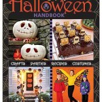 Review & Quick Giveaway: All You Frightfull Fun Halloween Handbook