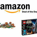 TODAY ONLY: Save Up to 30% on Select LEGO Sets {Valid 11/27 Only}