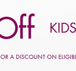 Kids' Shoe Deals: Save At 20% When You Spend $50 On Kids' Shoes At Amazon (Promo Code)