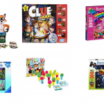 Today Only: Save Up to 40% on Select Family Games & Puzzles {Valid 10/30 Only EXPIRED