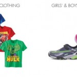 Today Only: 50% Off Kids' Character Clothing, Shoes & More At Amazon