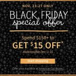 Black Friday Deals: Special Savings Offer From American Girl