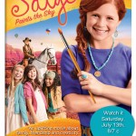 "PPP Picks: American Girl ""Saige Paints The Sky"" Movie DVD Release & Coming To NBC"