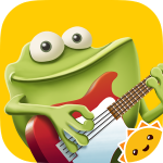 Kids' Apps: Popular Animal Band App Gets Fun New Update