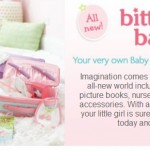 Kids' Play Picks: American Girl Bitty Baby's® All-New World
