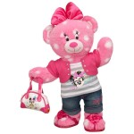Kid Play Deals: Limited Time Party Treats With Build-A-Bear Workshop Parties + New Minnie Mouse Bear