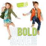 Kids' Clothing Deals: FREE Shipping + Crazy Deals At Crazy 8 {Free Shipping Ends 8/25}