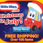 Play Deals: Save 10% On Your Order Of $50 Or More At LittleTikes.com