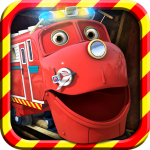 Kids' Apps: New StoryToys' Chug Patrol: Ready to Rescue Storybook App
