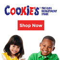 Kids' Clothing Deals: BOGO 20% Off Promo Code Offer From Cookies Kids (Valid 12/1-12/4) {Expired}