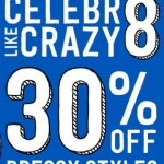 Kids' Clothing Deals: Save On Dressy Styles At Crazy 8