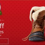 Kids' Shoe Deals: Save 40% On Select Items At Crocs (Valid 12/12-12/13) {Expired}