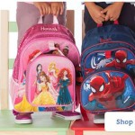 Back To School Deals: $15 Backpacks + $1 Personalization At DisneyStore.com