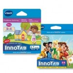 Kids' Play Deals: Save With Innotab Cartridge Bundles At VTech
